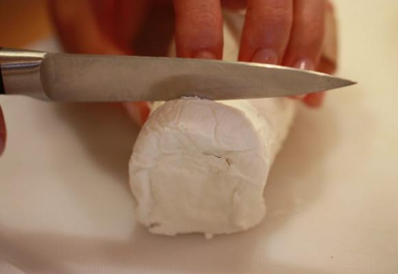 Рецепт Заячий сырный соус