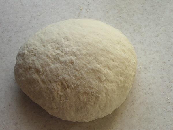 Пирожки на кефире без яиц - фото шаг 4