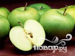 Яблочно-карамельный хрустик - фото шаг 4