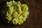 Маринованная цветная капуста