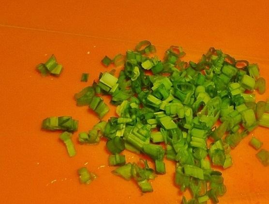 Кисло-сладкий суп - фото шаг 7