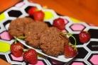 Печенье со злаками