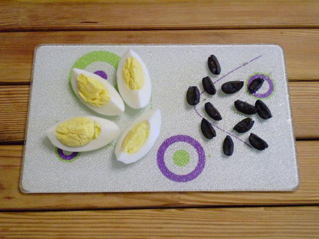 Салат био - фото шаг 2