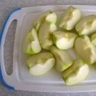 Рецепт Яблочное желе