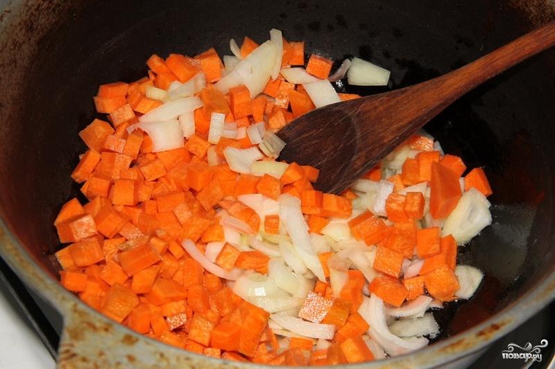Свинина под кисло-сладким соусом - фото шаг 2