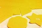 Вегетарианское песочное тесто