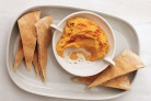 Хумус из сладкого картофеля