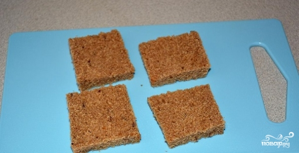 Хлеб на скорую руку - рецепт с фото на Повар. ру 10