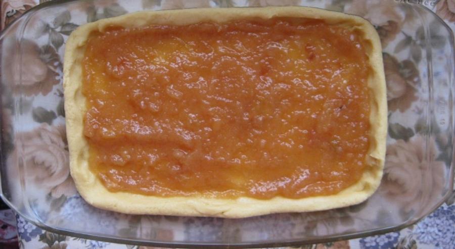 Печенье тертое с вареньем - фото шаг 4