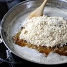 Рецепт Печенье с арахисовым маслом и медом