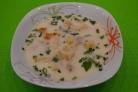 Cырный суп для детей
