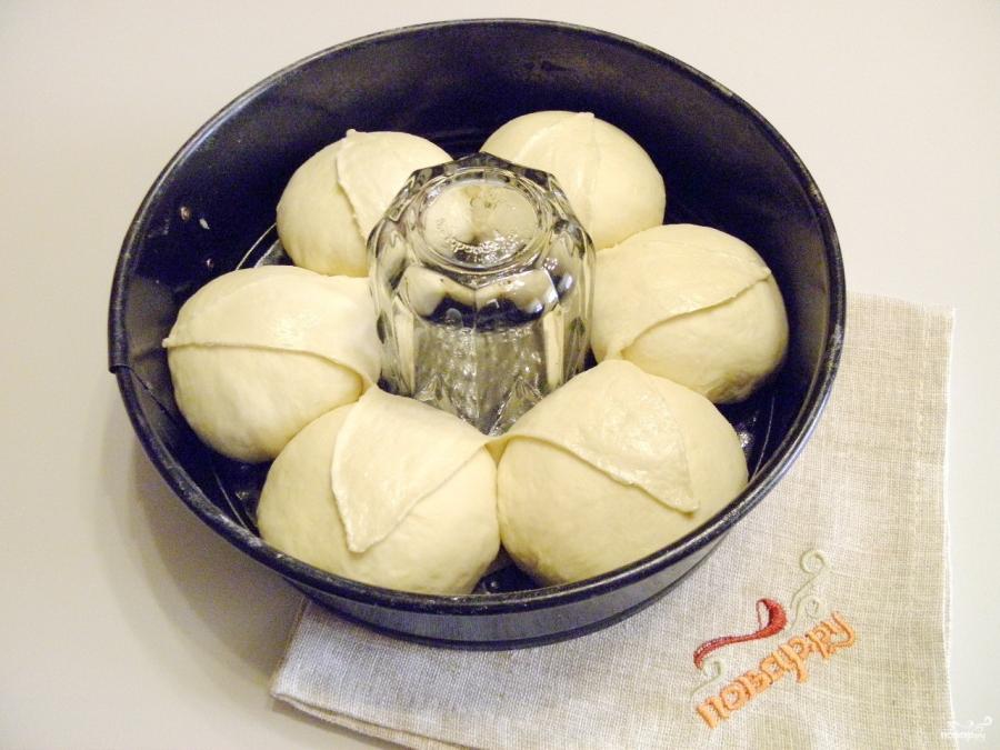 Пасхальный хлеб - фото шаг 11