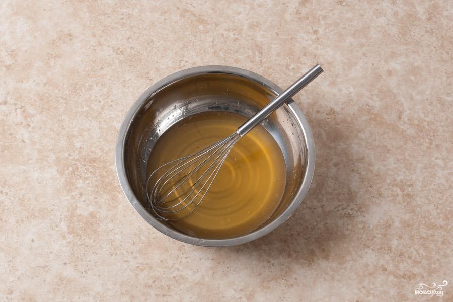 Лимонад тархун - фото шаг 4