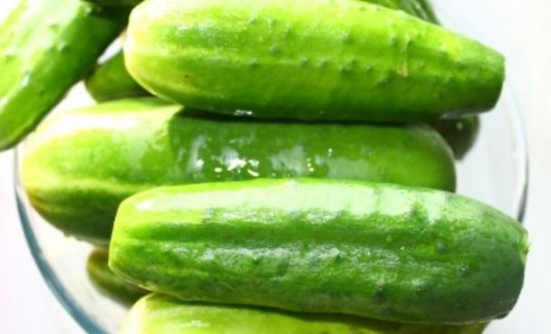 Рецепт Салат из огурцов и морковки на зиму