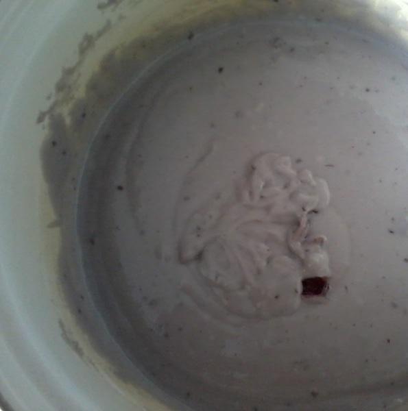 Рецепт Торт смородиновый на кефире
