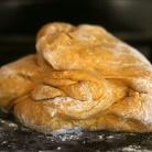 Рецепт Тыквенные булочки с корицей
