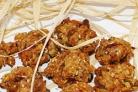 Овсяное печенье Здрава с сухофруктами, орехами и ягодами