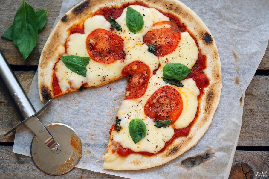 Пицца Маринара - фото шаг 7