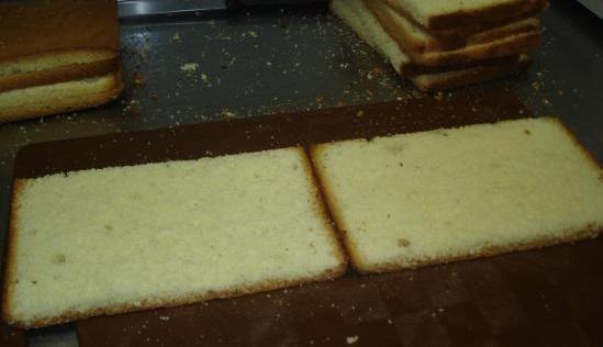 "Торт ""Фура"" - фото шаг 6"