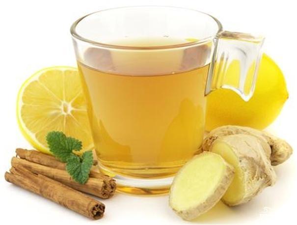 чай имбирь с чесноком для похудения отзывы