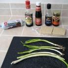 Рецепт Вегетарианские Пельмени