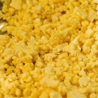 Рецепт Кукурузная запеканка