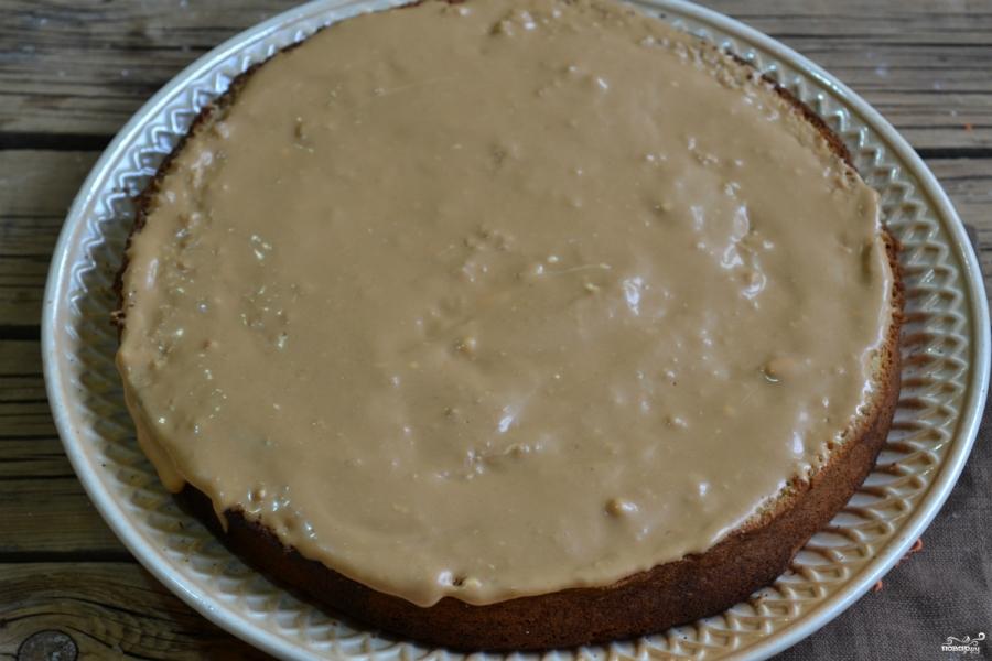 Как делать торт из мастики пошаговый рецепт 67