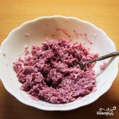 салат сирень с фото и рецептом
