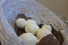 Домашние конфеты Рафаэлло