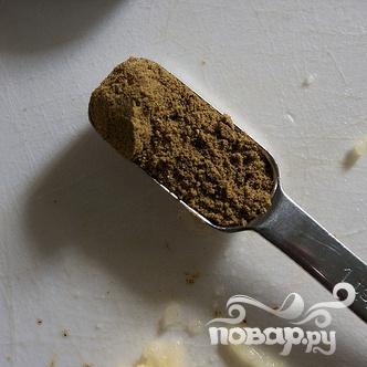 Суп из сладкого картофеля - фото шаг 4