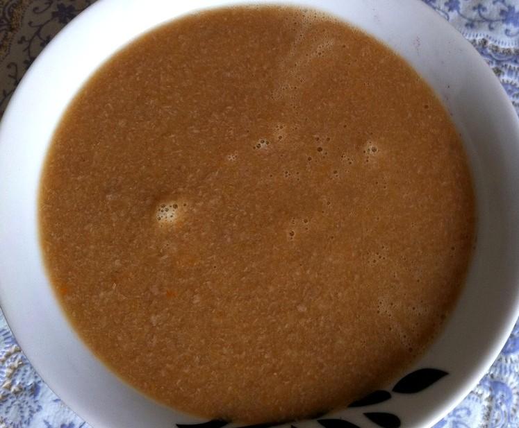 Суп из телятины в мультиварке - фото шаг 9