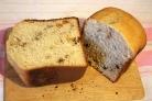 Кулич в хлебопечке Панасоник