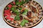Мясо, маринованное в кефире