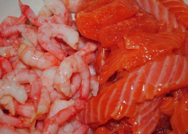 Равиоли в сливочном соусе - фото шаг 3