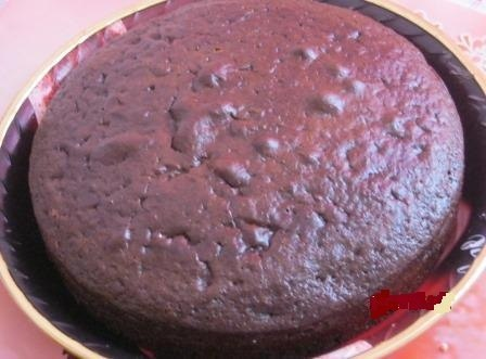 "Шоколадный торт на кефире ""Фантастика"" - фото шаг 2"