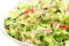 Салат Свежесть с капустой