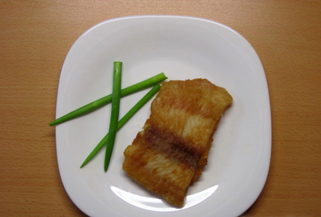 Пангасиус на сковороде - фото шаг 5