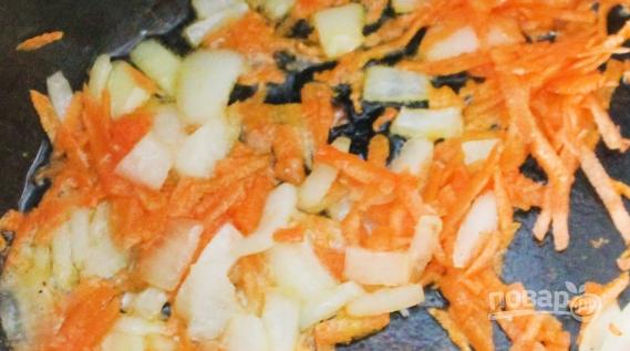 Картофельный суп-пюре с фрикадельками - фото шаг 1