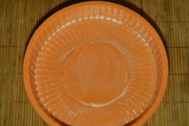 Ленивый капустный пирог - фото шаг 9