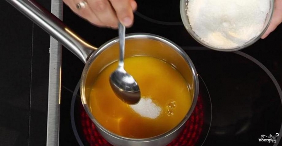 Семга со шпинатом - фото шаг 1