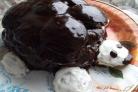 "Торт ""Черепаха"" рецепт классический"