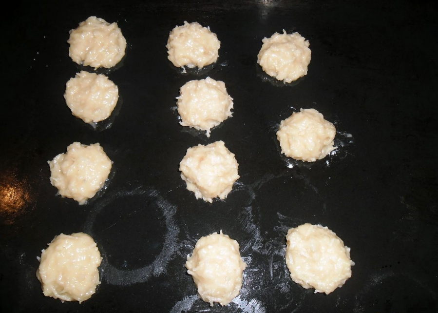 Печеньки за 10 минут - фото шаг 3