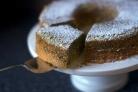 Пирог лимонно-маковый
