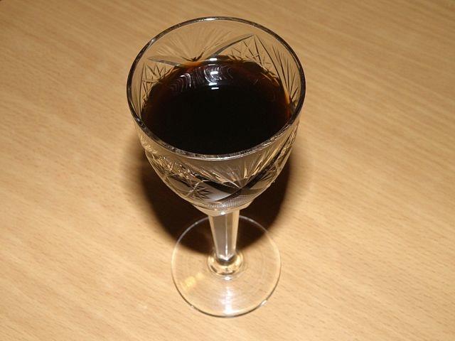 "Вино из ""Изабеллы""  - фото шаг 4"