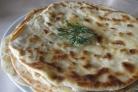 Вкусное тесто без дрожжей