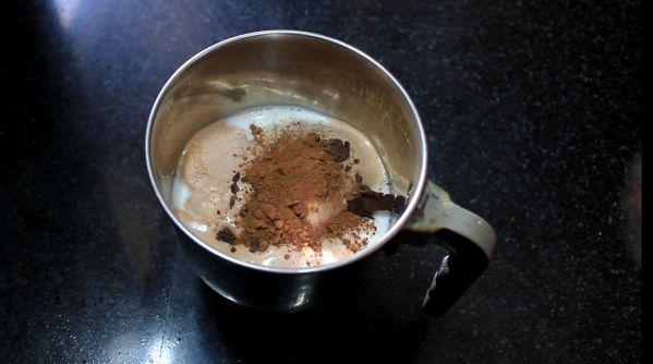 Рецепт Кефир с медом