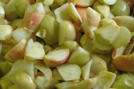 Рецепт Джем из яблок на зиму