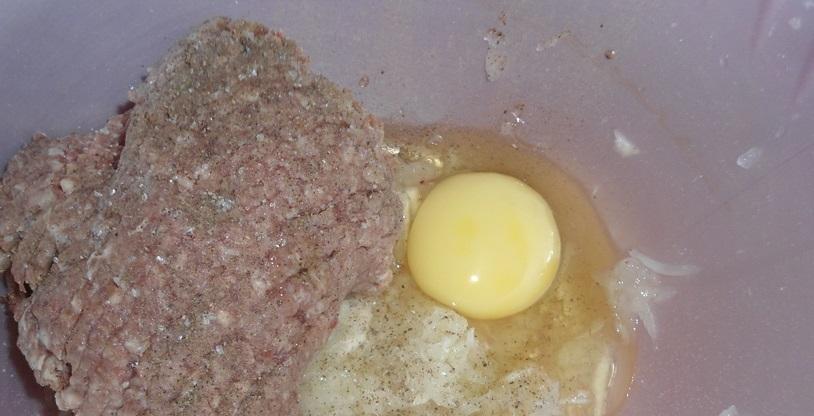 Рецепт Пызы картофельные