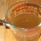 Рецепт Суп с пекинской капустой