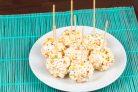 Шарики из попкорна с маршмеллоу